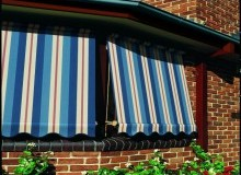 Kwikfynd Awnings bonner