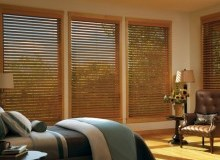 Kwikfynd Bamboo Blinds bonner