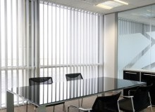 Kwikfynd Glass Roof Blinds bonner