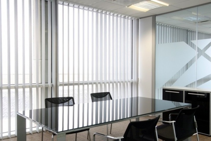 Signature Blinds Glass Roof Blinds 720 480
