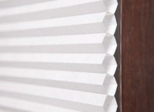 Kwikfynd Honeycomb Shades bonner
