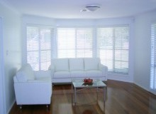 Kwikfynd Indoor Shutters bonner
