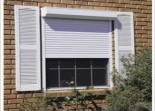 Outdoor Shutters Signature Blinds