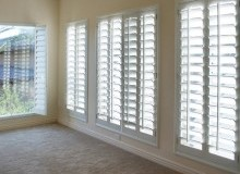 Kwikfynd Plantation Shutters bonner