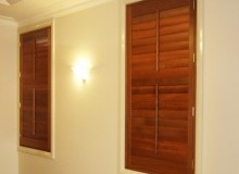 Kwikfynd Timber Shutters bonner