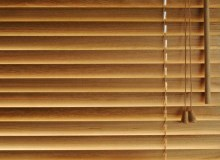 Kwikfynd Timber Venetians bonner