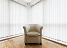 Kwikfynd Vertical Blinds bonner