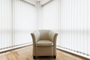 Kwikfynd Vertical Blinds